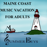 Maine Coast Music Vacation for Adults