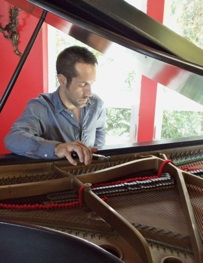 Jaid Smith Piano Tuner