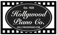 Hollywood Piano Since 1928
