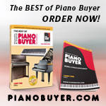 Acoustic & Digital Piano Buyers Guide